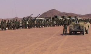 polisario-milice