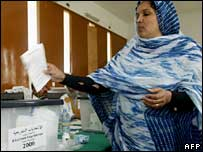 sahara-elections