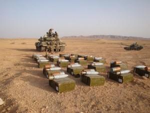 maroc-algerie-manoeuvres