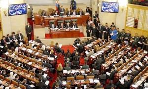 colombie-senat