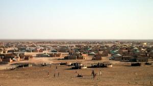 tindouf-refugee