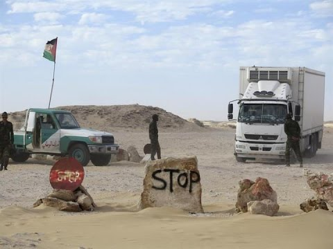 UN council backs new effort to end Western Sahara conflict