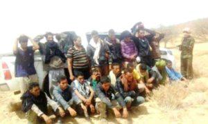 19 détenus-Polisario
