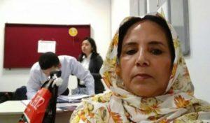 khadijatou