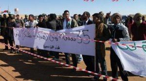 Polisario-ONU- Aide